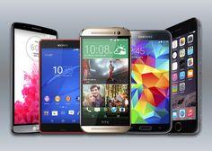 1.200 millones de smartphones vendidos en 2014, ¿consumo excesivo o justificado?