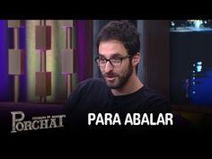 Rafinha Bastos revela quais críticas realmente o abalam
