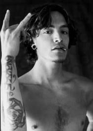 OMG I just spit my coffee back into my cup because I haven't seen you in so long Brandon Boyd! <3