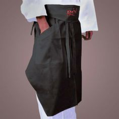 Complete your look with waist aprons designed especially for chefs. This contoured half apron features a flip over front, towel holder, and angled pockets. Waist Apron, Chef Apron, Apron Designs, Fashion, Moda, Fashion Styles, Fashion Illustrations