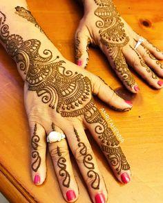 #wednesdaywisdom #instagood #instadaily #henna #orlandohenna #hennadesign #mehndi #mehendi #styleinspiration #orlandoartist…