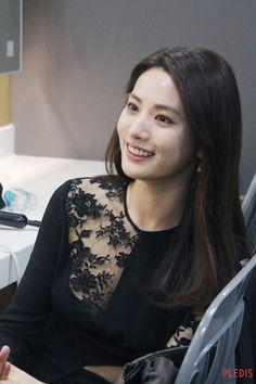 Korean Beauty, Asian Beauty, Nana Afterschool, Im Jin Ah Nana, Instyle Magazine, Cosmopolitan Magazine, Ulzzang Korean Girl, Korean Celebrities, Actor Model