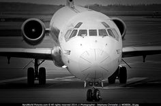 SK MD80s CPH awp by CHRISTELER AeroWorldpictures on 500px