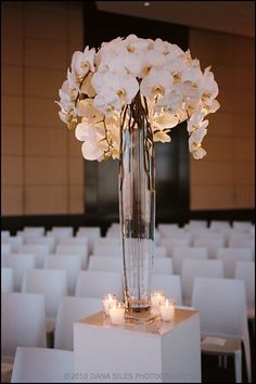 Chic & Clean in White & Green: Ronit and Eric at the Mandarin Oriental NY « TantawanBLOG