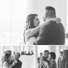 Northern NJ wedding venue Westmount Country Club romantic day time wedding reception captured by NYC & NJ Wedding Photographers Pearl Paper Studio.