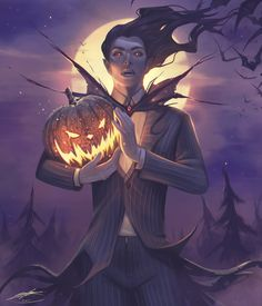 """""""Dark matter is needed to hold galaxies together. Your mind is a Galaxy. More dark than light. But the light makes it worthwhile. Samhain Halloween, Halloween 2017, Happy Halloween, Gifts For Your Mom, Dark Matter, Jack Skellington, Nightmare Before Christmas, Manga, Artwork"""
