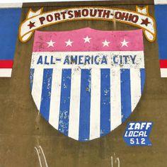 Portsmouth, Ohio