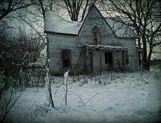 rodney harvey abandoned house - Google Search