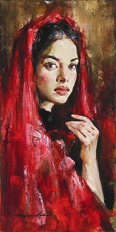 Painting by Andrew Atroshenko #art