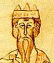 Conrad II (990 - 1039). Holy Roman Emperor from 1024 to his death in 1039. He was the first Emperor of the Salian dynasty.