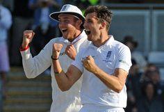 South Africa vs England: Third Test – Day 1 cricket live scores...: South… #IndiaVsAustralia2016 #AustraliaVsIndia2016 #CricketScores