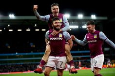 Football Match, Football Fans, Jack Grealish, Sports Channel, Game Streaming, Live Matches, Aston Villa, Celebrity Houses
