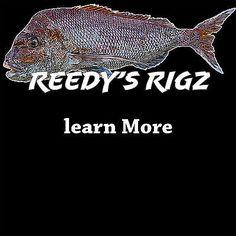Tie a Snapper Fishing Rig Knots Snell Rigs Twin hook Guide. | eBay