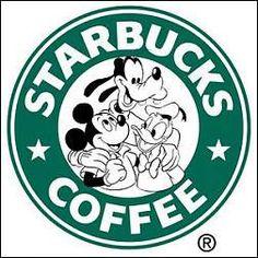 Starbuck café à WDW ! Enfin!