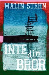 http://www.adlibris.com/se/organisationer/product.aspx?isbn=9172999705   Titel: Inte din bror - Författare: Malin Stehn - ISBN: 9172999705 - Pris: 117 kr