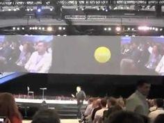 last day of dreamforce - Tony robbins - moscone center - YouTube