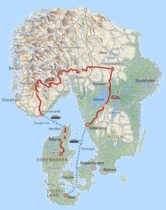 Voyage through Sweden and Norway Kristiansand, Lillehammer, Alesund, Stavanger, Odense, European Destination, European Travel, Bergen, Oslo