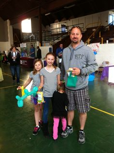 Another family enjoying our event #Autism
