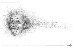 Dyslexia Association of Malaysia: Einstein