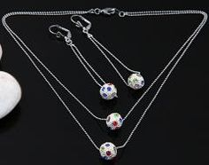The fantastic jewelry you are longing for!
