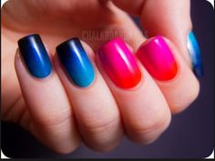 I love the different shades its soo pretty ❤️❤️❤️