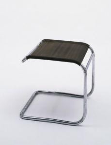 Bauhaus stool  #productdesign #bauhaus - Repinned by UXSherlock.