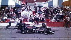 1978 Danny Ongais