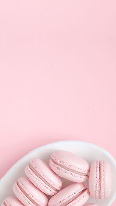 Pink macaroons food в 2019 г. pink wallpaper, screen wallpaper и aesthetic Pink Wallpaper Backgrounds, Food Wallpaper, Trendy Wallpaper, Aesthetic Pastel Wallpaper, Tumblr Wallpaper, Wallpaper Iphone Cute, Aesthetic Backgrounds, Aesthetic Wallpapers, Backgrounds Free