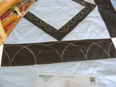 TIA CURTIS QUILTS: Welsh Quilting Tutorial