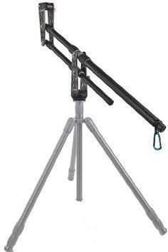 ePhotoInc New Portable DSLR Mini Jib Crane Video Camera Jib Video Jib Arm with 2 QR Plates EA-500A ePhotoinc http://www.amazon.com/dp/B00FBI1Y2Y/ref=cm_sw_r_pi_dp_K9LGub00E4A9D