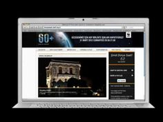 Una hora sin luz |WWF Earth Hour Case Video - La nota en: blog.fiftyfifty.com.mx