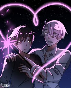 Yuri On Ice Victor Nikiforov And Yuri Katsuki Wattpad Yuri En Hielo Anime