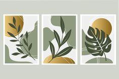 Small Canvas Art, Diy Canvas Art, Abstract Line Art, Abstract Landscape Painting, Minimalist Painting, Minimalist Art, Plant Painting, Simple Acrylic Paintings, Scandinavian Art