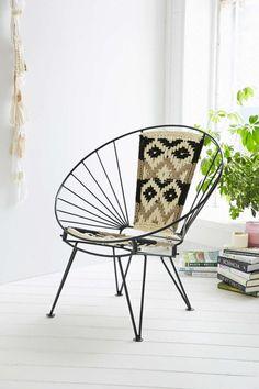 urbnite: Woven Chatra Chair