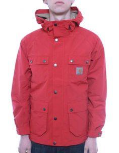 Carhartt Carter Jacket - Fire £ 139.95