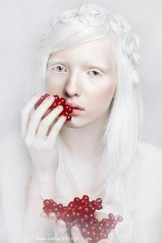 Nastya Zhidkova. Photo by Natalia Frigo.