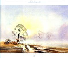 ISSUU - David Bellamy´s Watercolor Landscapes Course by Armando Gomez