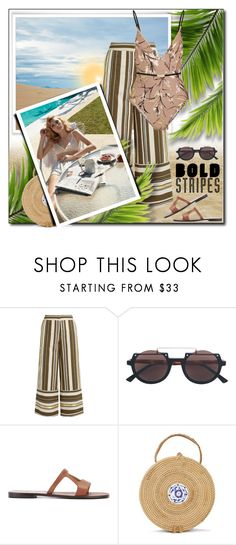 """""""be bold"""" by shoaleh-nia ❤ liked on Polyvore featuring Zeus+Dione and Zimmermann"""