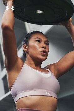 Women's Sports Bras Exercises, Workouts, Women's Sports Bras, Ua, Under Armour Women, Infinity, Shop Now, Construction, Training