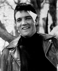 Image result for Elvis Presley roustabout injury