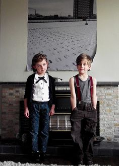 this is the future style of my children.