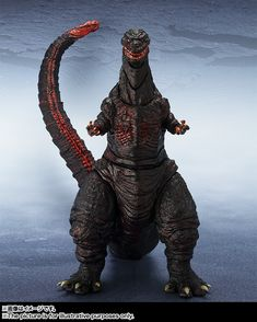 489 Best Godzilla Figures Images In 2019 Godzilla