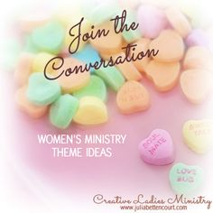 Join the Conversation Valentine's Theme Valentine Activities, Valentine Crafts, Be My Valentine, Valentine Ideas, Converse With Heart, Mish Mash, Bible Lessons, Christian Women, Sunday School