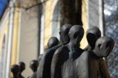 Iron Figures - Bad Toelz, Germany