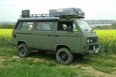 VW Syncro Vw Camper Bus, Vw Bus T3, Off Road Camper, Volkswagen Bus, Campers, Vw Cabrio, Vw Vanagon, Transporter T3, Volkswagen Transporter