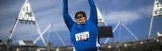 Assunta Legnante Gold Medal Paralympic Games