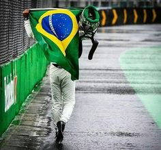 Brazil 2016, Brazilian Grand Prix, F1 Drivers, How To Make Tea, Car And Driver, F 1, Formula One, Fast Cars, Motor Car