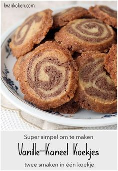 Baking Recipes, Cookie Recipes, Dessert Recipes, Desserts, Cupcakes, Cupcake Cakes, Sweet Pie, Recipes From Heaven, Winter Food