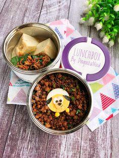 Miki's Food Archives : Po Po's Recipe Minced Meat (My Mom's Recipe) 家乡风味 香炒肉碎 Healthy Meats, Healthy Meat Recipes, Asian Recipes, Cooking Recipes, Minced Meat Recipe, Cantonese Food, Mom's Recipe, Lemongrass Tea, Mince Meat