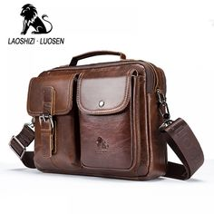 Vintage Handmade Laptop Bag Leather Briefcase Crossbody Shoulder Men Women This Laptop Bag Leather Briefcase is your best friend to all of your daily activities.Brown Leather Laptop Satchel Bag with easy access to 2 pockets in front. The Lapto. Leather Laptop Bag, Leather Briefcase, Leather Crossbody Bag, Satchel Bag, Crossbody Shoulder Bag, Leather Shoulder Bag, Shoulder Bags, Business Casual Herren, Fashion Trends 2018